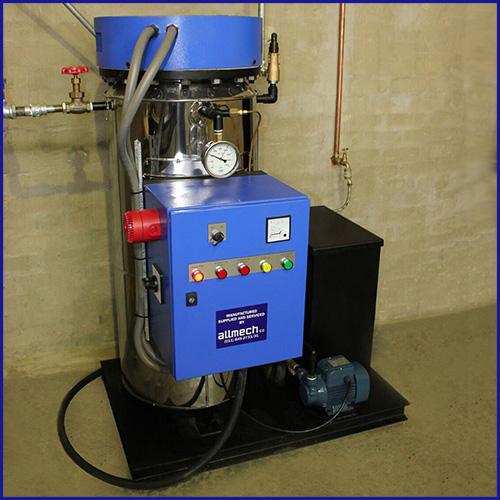 Element Steam Boilers, Boiler, Industrial Boilers, Hot Water Boilers ...