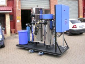 Boiler Operations