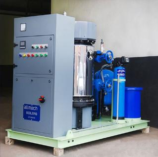 Hot Water Electrode Boiler