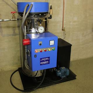 Element Boilers